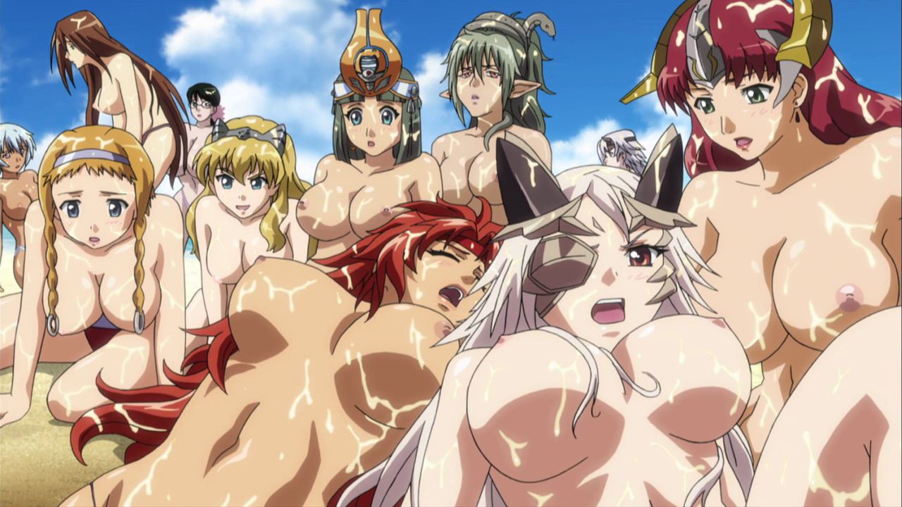 Queens blade hentai videos pornos pics